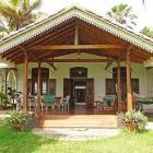 Maison Sri Lanka: Maison Villa Andrea