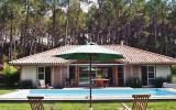 Maison Moliets Sauna: Fr3435.502.1