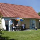 Maison Noord Holland: Maison Villavakantiepark ´ijsselhof´