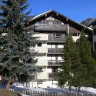 Appartement Zermatt: Appartement Imperial