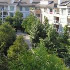 Appartement Canada: Appartement Penthouse