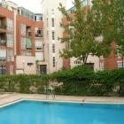 Appartement Madrid Madrid: Appartement