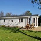 Maison Zeeland Sauna: Maison Droompark Schoneveld