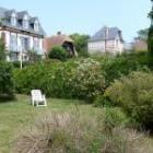 Appartement Blonville Sur Mer: Vue Mer- Décoration D Exception
