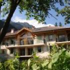 Appartement Chamonix: Appartement Dans Residence De Standing Mgm 2007