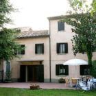 Maison Vénétie: Location Maison Orsago Trevise 9 Personnes