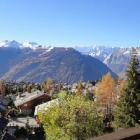 Appartement Suisse: Location Appartement Verbier Valais 9 Personnes