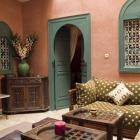 Maison Maroc: Location Maison Marrakech Province Marrakech 8 Personnes