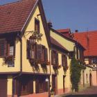Maison Alsace: Location Maison Kaysersberg Haut-Rhin 6 Personnes