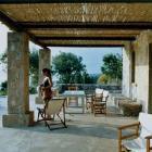 Maison Grèce: Location Maison Kitries Messinia 2 Personnes