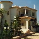 Maison Faro: Location Maison Almancil Loulé 12 Personnes