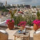 Maison Maroc: Location Maison Tanger Province Tanger-Asilah 6 Personnes