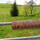 Maison Auvergne: Location Maison Ladinhac Cantal 8 Personnes