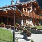 Appartement Valle D'aosta: Location Appartement Antey Saint Andre Vallée ...