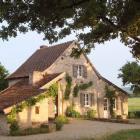Maison Bourgogne: Location Maison Champagny Sous Uxelles Saône-Et-Loire 4 ...