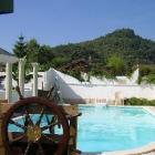 Maison Midi Pyrenees: Location Maison Amplaing Ariège 12 Personnes