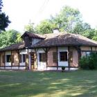 Maison Aquitaine: Location Maison Linxe Landes 9 Personnes