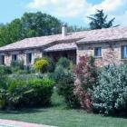 Maison Languedoc Roussillon: Location Maison La Bruguiere Gard 10 Personnes