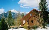 Maison Canada: Private Rocky Mountain Accommodation