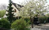 Maison Pays-Bas Terrasse: Solassi, Bungalow 88, Shanti