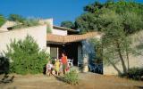 Village De Vacances France: Maison De Vacances Corse 5 Personnes